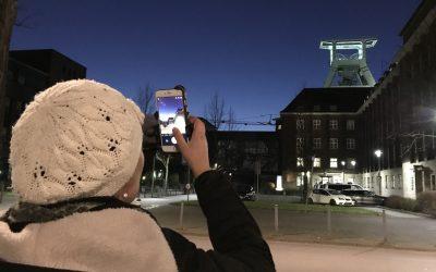 7 Gründe für das Filmen mit dem Smartphone