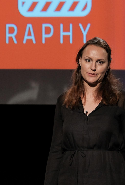 Bianca-Maria Rathay